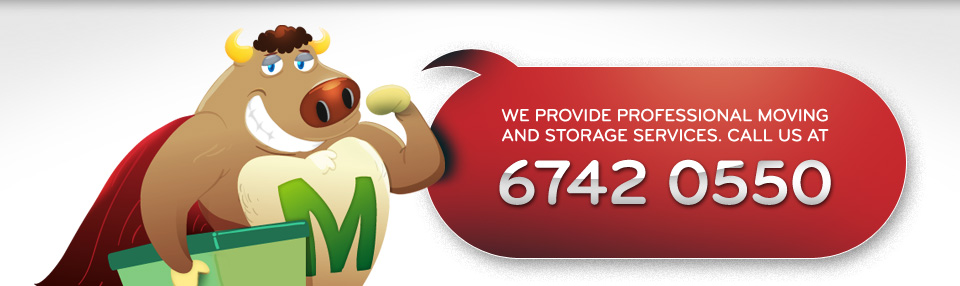 Call Moovers at +65 9129 5133 for a free quote for your home and office move