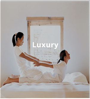 Luxury Plan