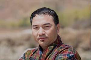 Rinchen Wangdi